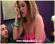 Boss Talking To Her Worker - scene 12