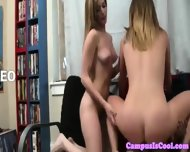 Real College Students Orgy Party Fun - scene 8