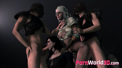 Porn Compilation of The Best Game