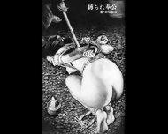 Slaves To Rope Japanese Art Bizarre Bondage - scene 7