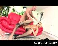 Pornstar Bobbie Loves To Fuck - scene 11