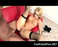 Pornstar Bobbie Loves To Fuck - scene 12