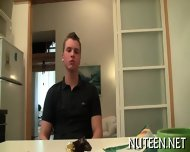 Tasting A Wet Poon Tang - scene 7