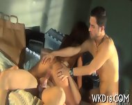 From Mouth To Pussy Sex - scene 12