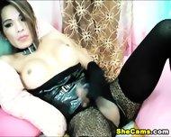 Asian Shemale Webcam Tube - scene 12