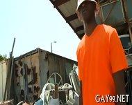 Hq Interracial Gay Action - scene 5
