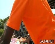 Hq Interracial Gay Action - scene 7