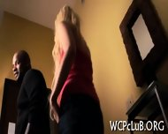 Gal Is Double Penetrated - scene 12