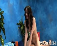 Babe Banged In A Massage Room - scene 9