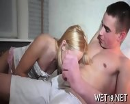 Hungry Cock Sucking Session - scene 5