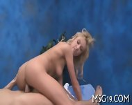 Blondie Gets Impaled On Dong - scene 1