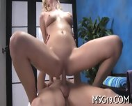 Blondie Gets Impaled On Dong - scene 10