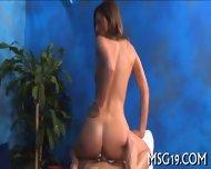 Sexy Hottie Worships Big Dick - scene 4