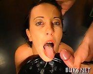 Wild Pussy Pleasuring For Babes - scene 1