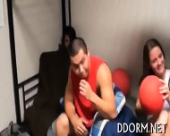 Arousing Orgy Pleasuring - scene 12