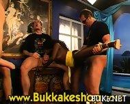 Amazing Cock Suckers - scene 5