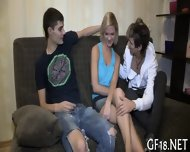Explicit Cuckold Pleasuring - scene 7
