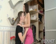 Lusty Blowjob With Horny Stud - scene 5