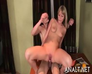 Sizzling Hot Anal Drilling - scene 9