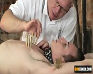 Cameron Is Being Wanked And Sucked By The Master - scene 5