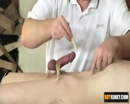 Cameron Is Being Wanked And Sucked By The Master - scene 7