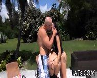 Splashing Cumshot On Hot Tits - scene 10