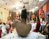Horny Babes With Insatiable Needs - scene 12
