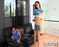Exquisite Banging For A Cute Doll - scene 9