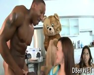 Carnal And Animalistic Pleasuring - scene 1