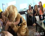 Carnal And Animalistic Pleasuring - scene 6
