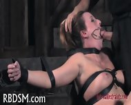 Whipping A Naughty Worthless Babe - scene 8