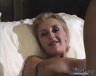Alex Milano Masturbating - scene 8