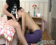 Beauty Is Getting Pussy Pleasuring - scene 6