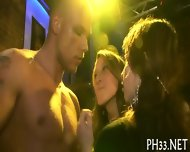 Carnal And Errotic Group Sex - scene 9