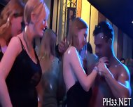 Salacious Group Pleasuring - scene 11
