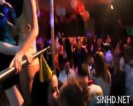 Slippery Wet Orgy Party - scene 9