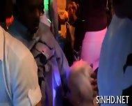 Slippery Wet Orgy Party - scene 10