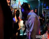 Slippery Wet Orgy Party - scene 6