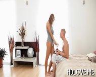 Arousing And Sensual Massage - scene 6