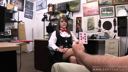 Dancing bear sucking dick first time Card dealer cashes in that pussy!