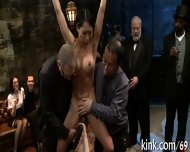 Humiliating A Tough Beauty - scene 7