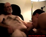 Disgusting Southern Redneck Gives Bj - scene 5