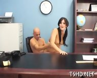 Big Dick For A Tiny Girl - scene 5