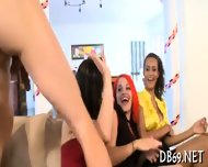 Unforgettable Public Pleasuring - scene 12
