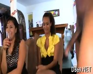 Unforgettable Public Pleasuring - scene 6