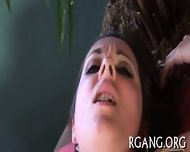 Gals Have Nice Group Sex - scene 7