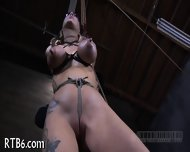 Taming A Leather Pet - scene 8