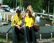 Rekindling Babes Wild Needs - scene 1