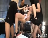 Gagged And Bounded Punishment - scene 4