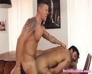 Deviant Gay Stud Ass Slamming Bottom - scene 7
